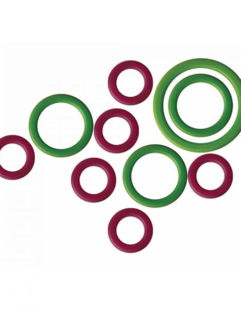 KnitPro Stitch Ring Markers