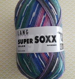 LangYarns Super Soxx 0210