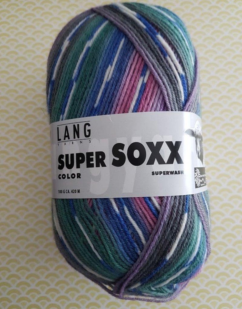 LangYarns Super Soxx Color 0210