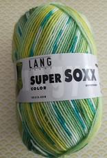 LangYarns Super Soxx Color 0209