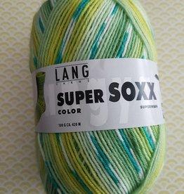 LangYarns Super Soxx 0209