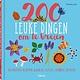 Librero 200 leuke dingen om te breien