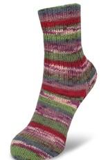 Rellana Flotte Socke 6 draads Samba - 7031