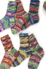 Rellana Flotte Socke 6 draads Samba - 7032