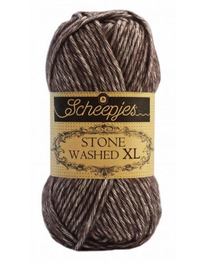Stonewashed XL 869 - Obsidian