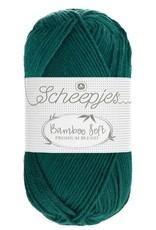Scheepjes Bamboo Soft 254  - Mighty Spruce