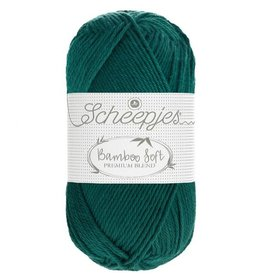 Scheepjes Bamboo Soft 254  - Mighty Spruce