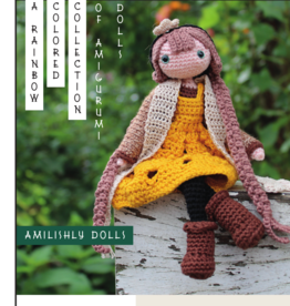 Livres de Louise Amilishly Dolls