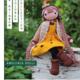 Livres de Louise Amilishly Dolls - Alexa Boonstra