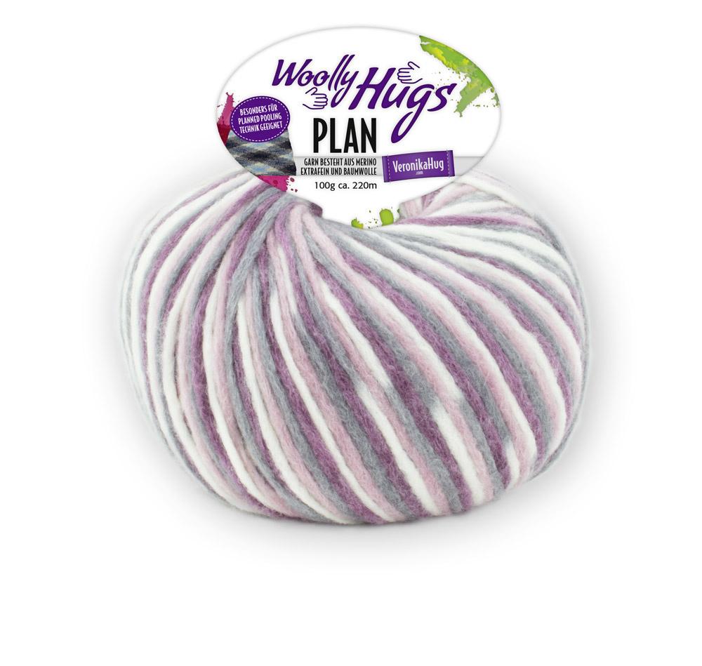 Woolly Hugs  Plan - 82