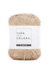 YARN AND COLORS. Glamour 101 - Rosé