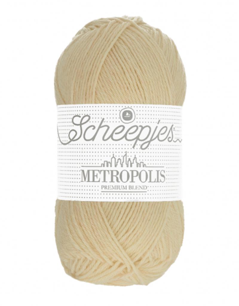 Scheepjeswol Metropolis 030 - Toulouse