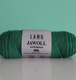 LangYarns JAWOLL Superwash 318 Gras Groen