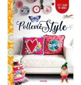 Livres de Louise Pollevie Style