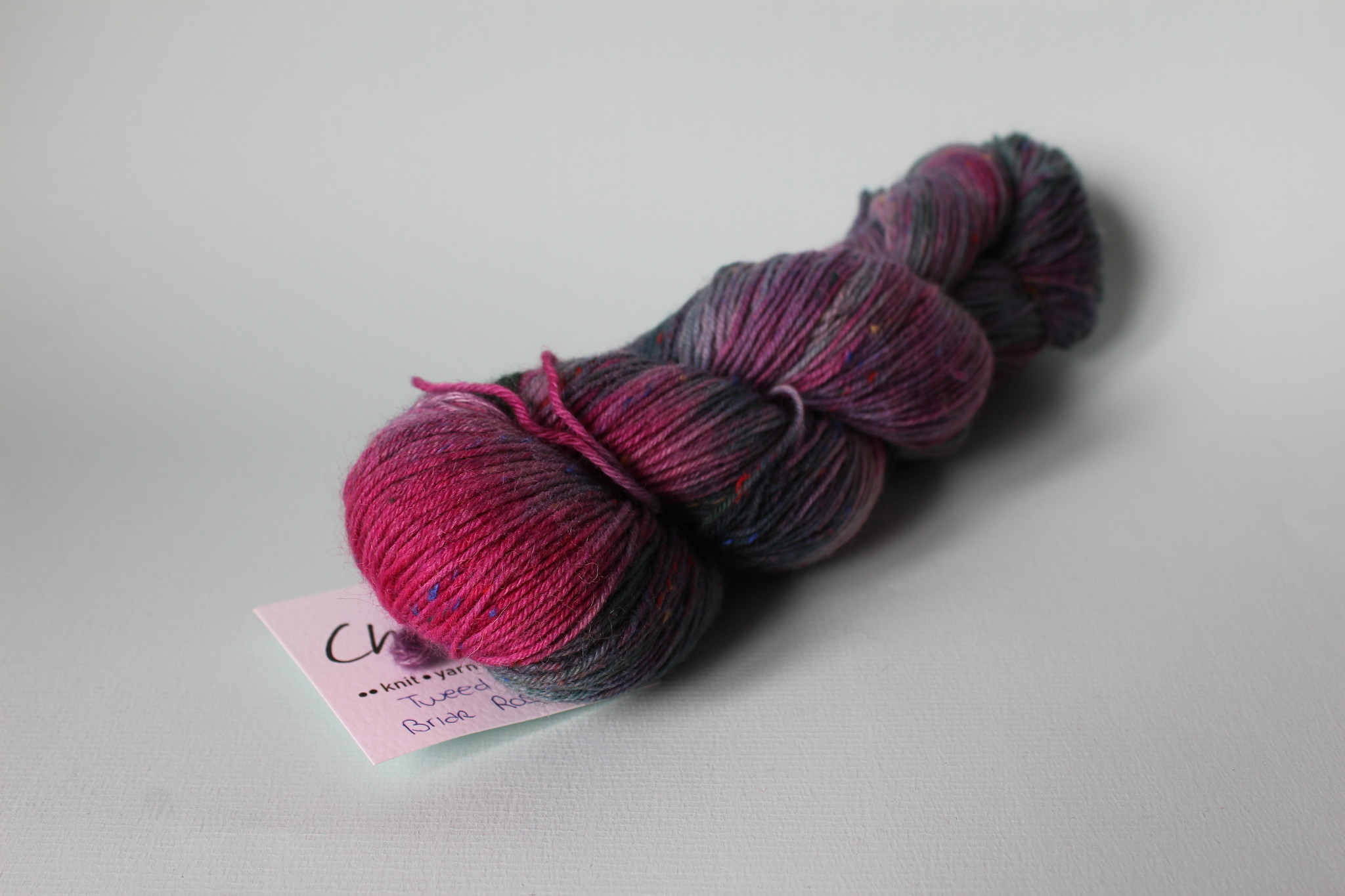 Chefwol's Finest Chefwol's Finest - Briar Rose - Tweed