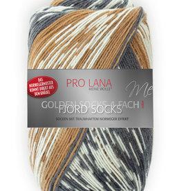 Pro Lana Fjord Socks  - 187