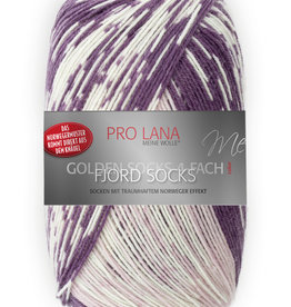 Pro Lana Fjord Socks  - 188