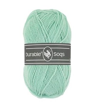 Durable Soqs - 416 - Duck Egg Blue