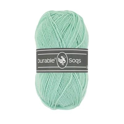 Durable Durable Soqs- 416 - Duck Egg Blue
