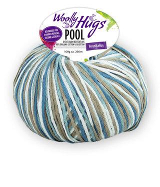 Woolly Hugs Pool 85