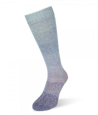 Rellana Flotte Socke  - Regenbogen 1393