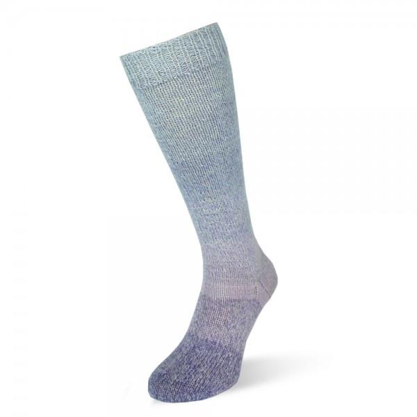 Rellana Flotte Socke 4 draads - Regenbogen 1393