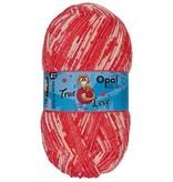 Opal Wol Opal True Love 9860 - Nadelklappern