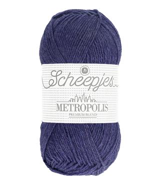 Scheepjeswol Metropolis 003 - Dallas