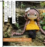 Livres de Louise   Amilishly Chibi Dolls - Alexa Boonstra