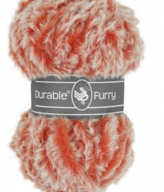 Durable Furry - Brick