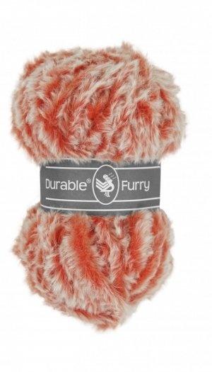 Durable Durable Furry - Brick