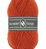 Durable Soqs - 2239 - Brick