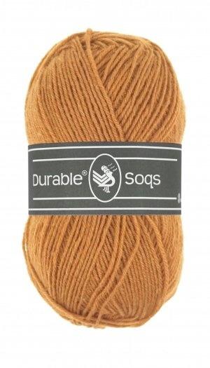 Durable Soqs - 2193 - Topaz