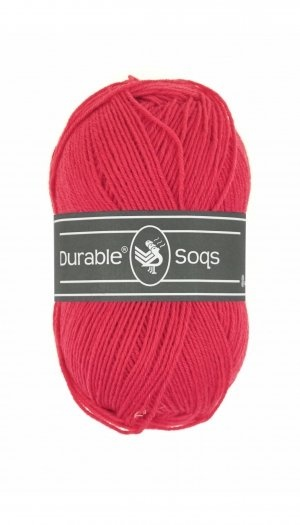 Durable Soqs - 420 - Paradise Pink