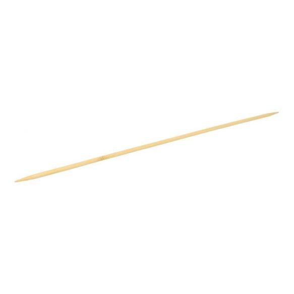 Bamboe Kousenbreinaalden 4.5 mm