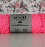 LangYarns JAWOLL Superwash 385 Neon Roze