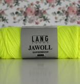 LangYarns JAWOLL Superwash 313 Neon Geel
