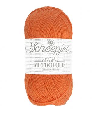 Scheepjeswol Metropolis 077 - Quebec