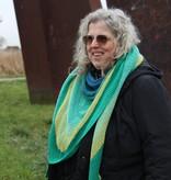 Bianca Boonstra Designs Breipakket Walking the Lowlands Shawl