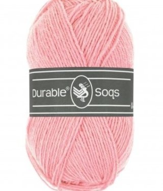 Durable Soqs - 227 - Antique Pink