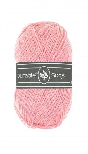 Durable Soqs - 227 - Antique Pink
