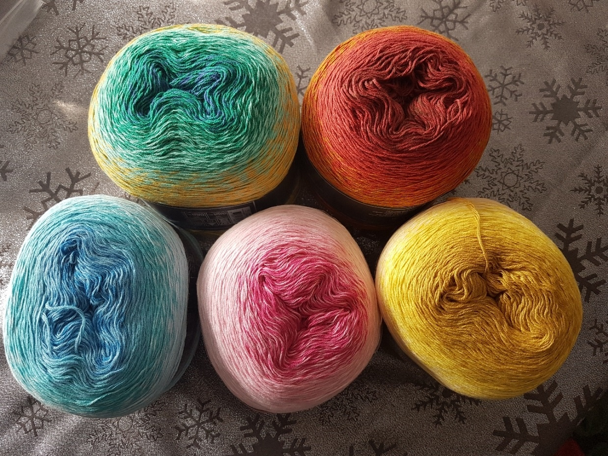Durable Colour Cake - Raspberry Razmatazz