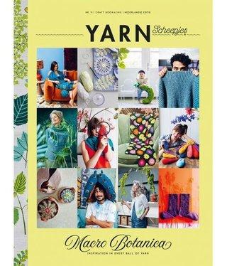 Scheepjes Yarn 11: Macro Botanica