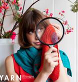 Scheepjes Yarn Bookazine 11: Macro Botanica