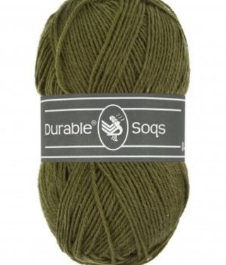 Durable Soqs - 405 - Cypress