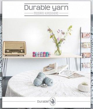 Durable Durable Moderne Klassiekers - Durable patronenboek