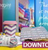 Scheepjes Downtown 413 - Baker's Corner