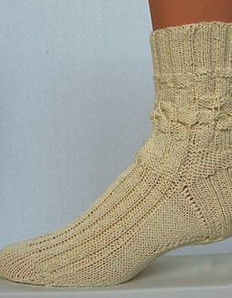 Bianca Boonstra Designs Tennessee Sokken