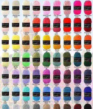 Scheepjeswol Colour Crafter
