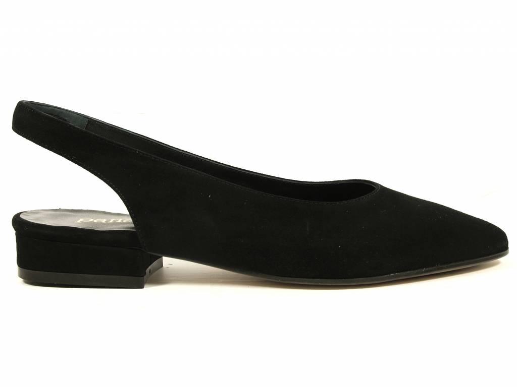 Panara Panara slingbeck zwart 4006